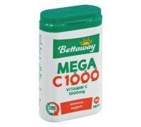 Bettaway -  Mega C 1000mg