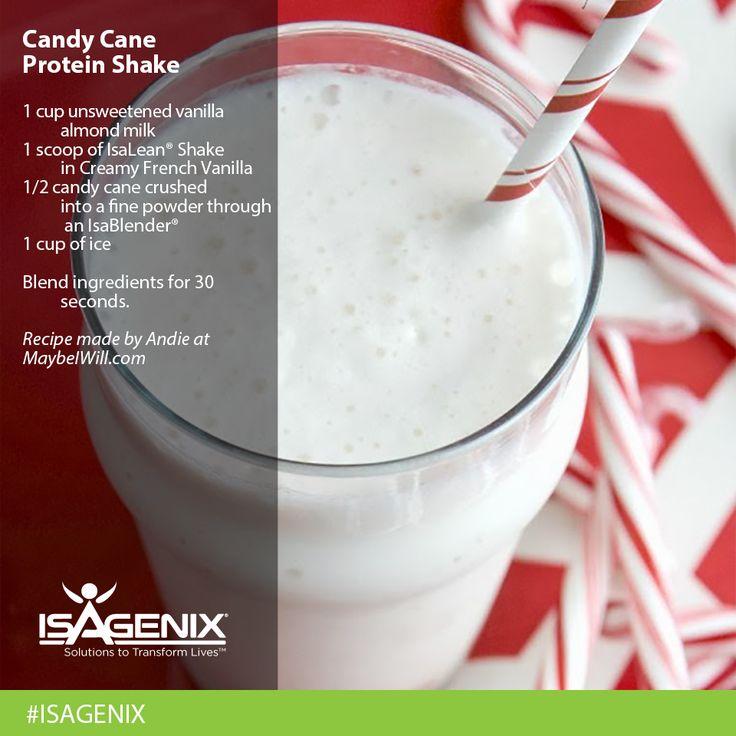 Protein Shaker Happy Way: 78 Best Isagenix Shake Recipes Images On Pinterest