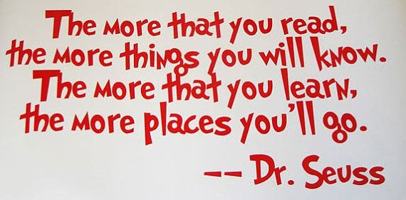 Want to make a cute sign with this quote for my classroom :)