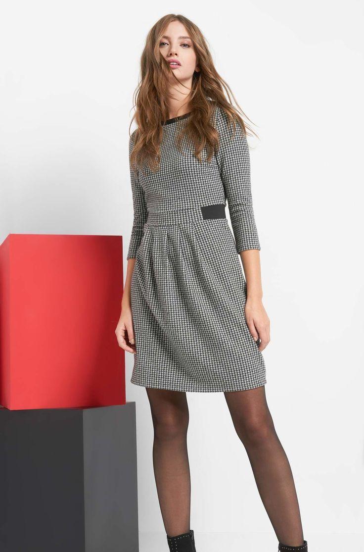 einfache schöne & festliche kleider im orsay online shop