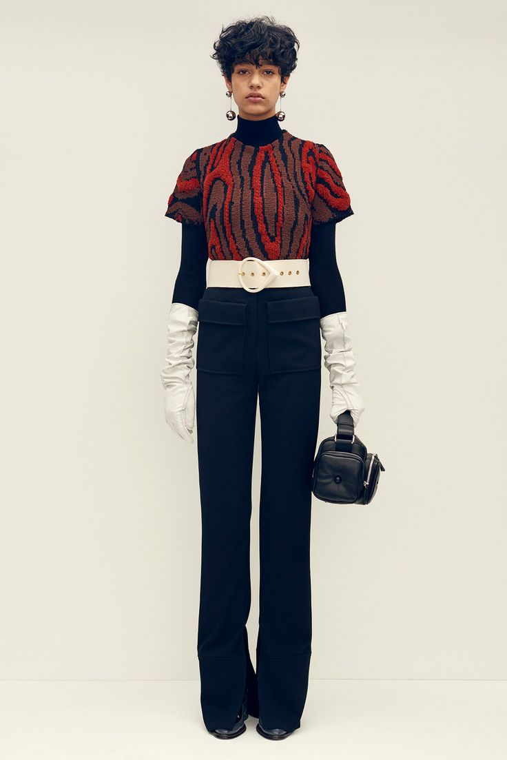 J.W. Anderson - Pre-Fall 2015 - Look 22 of 26