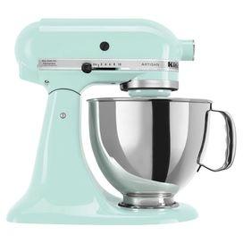KitchenAid ArtisanTilt-Head Stand Mixer