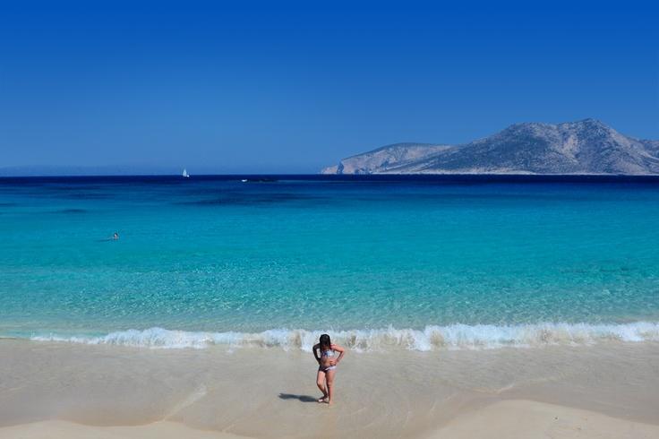 Koufonissi Island, Aegea Sea, Greece