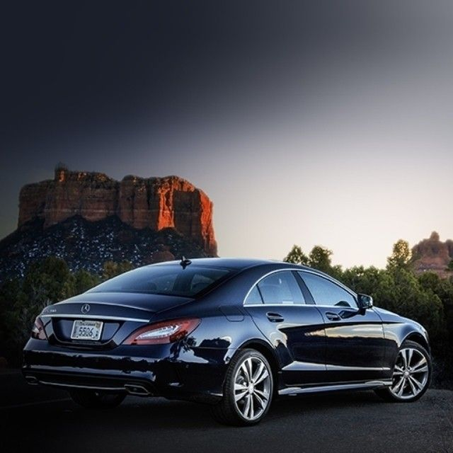 Mercedes benz cls 400 car 39 s black only please for Mercedes benz of flagstaff
