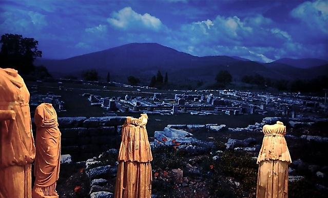 GREECE CHANNEL | Ancient #Messene