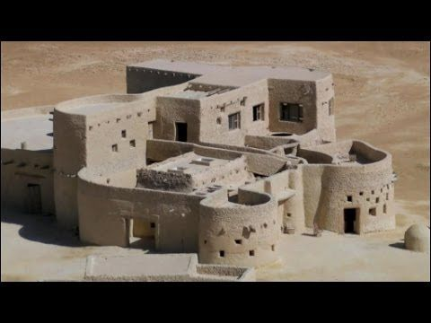 BBC Learning English: Video Words in the News: Egypt's salt hotel (4 June 2014) - YouTube