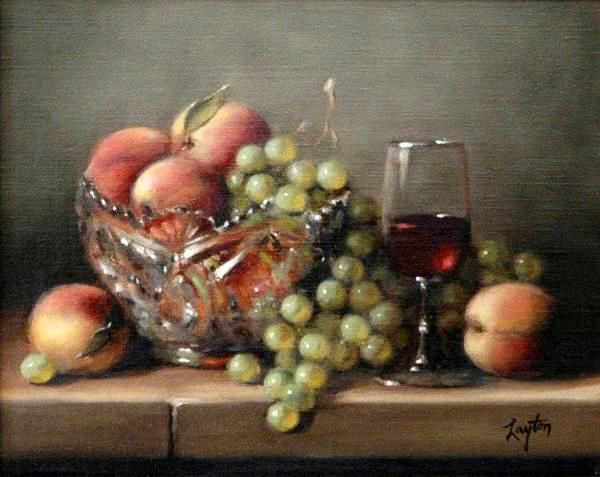 43 best painting fruit cheese wine & veg images on Pinterest