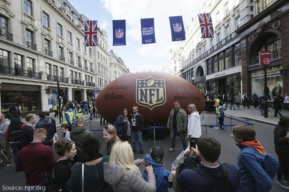 Get to know about the details of the NFL match between the famous teams Jacksonville Jaguars and Indianapolis Colts by visiting the given link- http://www.voucherbin.co.uk/american-football-flips-the-script-on-the-british-invasion/http://www.voucherbin.co.uk/american-football-flips-the-script-on-the-british-invasion/
