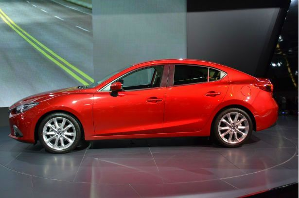 The 25 best mazda 3 gt ideas on pinterest mazda 3 white rule 2016 mazda 3 gt publicscrutiny Image collections