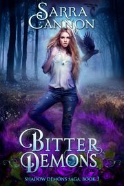 Bitter Demons | http://paperloveanddreams.com/book/732516262/bitter-demons | So far, life in Peachville has been tough for Harper Madison. She's survived attacks on her life, learned how to control her magic, and met the most gorgeous boy - who also happens to be a demon. After her latest stunt at Brighton Hospital, the Order of Shadows is determined to tighten their control on her life.When a future Prima from a nearby demon gate comes to town, she and Harper decide to use magic to switch…