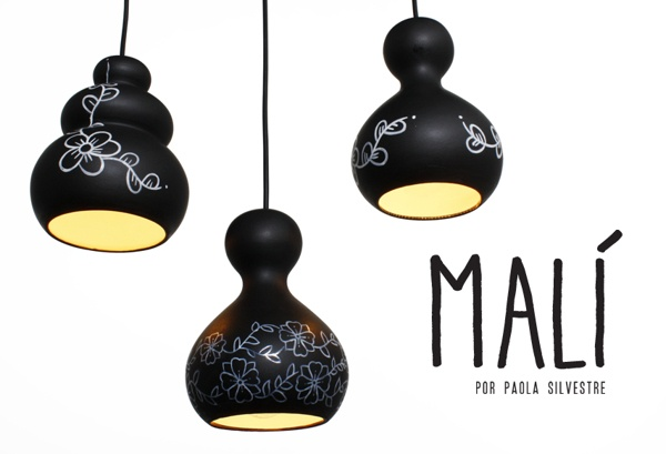 """""""MALÍ"""" by Paola Silvestre and Kartess by Paola Silvestre, via Behance"""