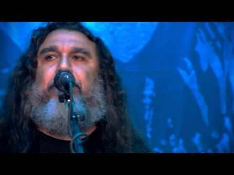 Slayer - Repentless (live at Wacken 2014 release 2015) [1080p]