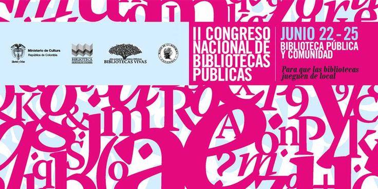 II Congreso Nacional de Bibliotecas Públicas (2009)