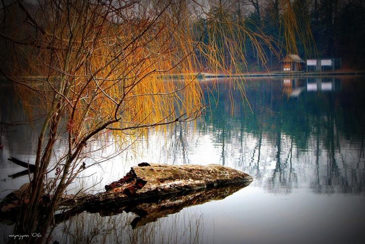 Heart Lake, Ontario.