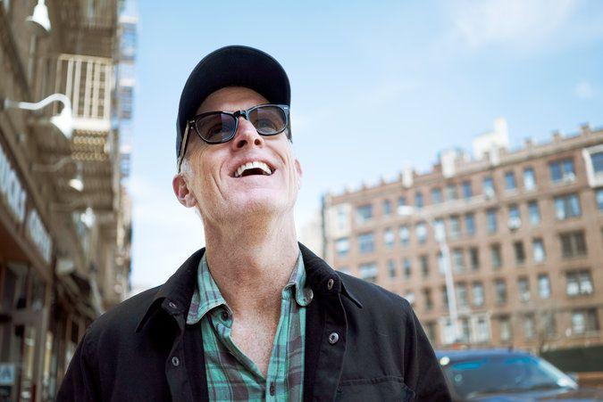 John Slattery's Unsentimental Goodbye to 'Mad Men' - The New York Times