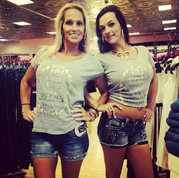 Nettie and Kayla Gypsy Sisters TLC   Gypsy   Pinterest ...