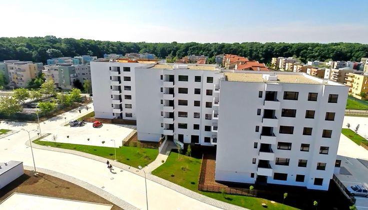 Cea mai buna investitie: inchirierea unui apartament cu 2 camere