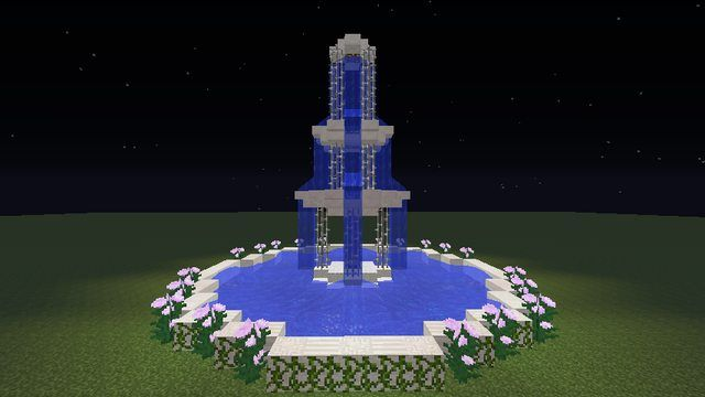 Added to my list of Minecraft summer building projects