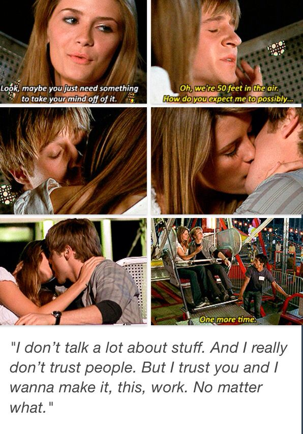 the oc ryan and marissa relationship poems