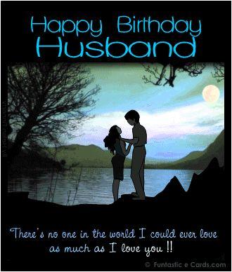 Card Husband Happy Birthday Poems