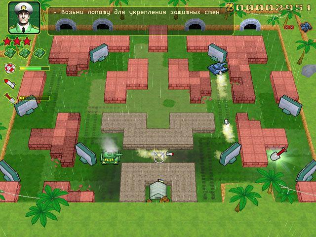 Игры для мальчиков армада танков онлайн бесплатно играть