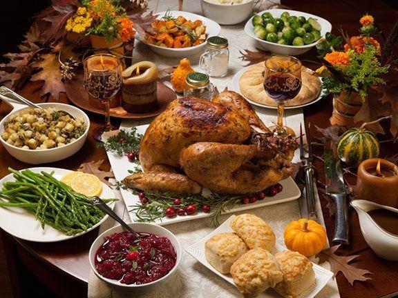 EAT SMARTER beantwortet die wichtigsten Fragen rund um Thanksgiving und stellt Ihnen die besten Thanksgiving-Rezepte vor.