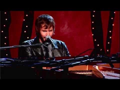 James Blunt Unplugged HD no bravery