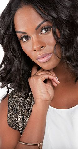 Tika Sumpter - The Haves and The Have Nots - OWN - Tuesdays - Premieres May 28th