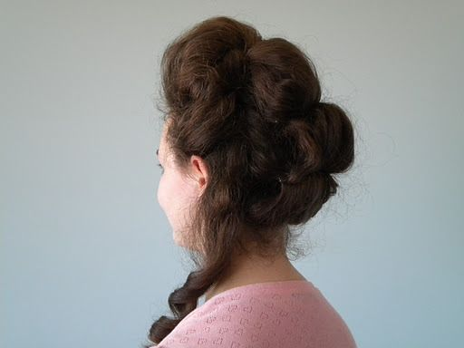 hair styles for brown hair 15 best hair styles 1700 s images on 1700