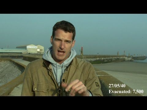 Guest Blogger Dan Snow - Dunkirk: Day by Day - 27 May 1940 - https://www.warhistoryonline.com/guest-bloggers/guest-blogger-dan-snow-dunkirk-day-by-day-27-may-1940.html