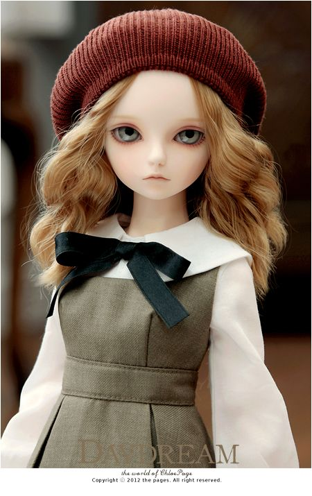 Choice Coco|DOLKSTATION - Ball Jointed Dolls Shop - Shop of BJD Dolls