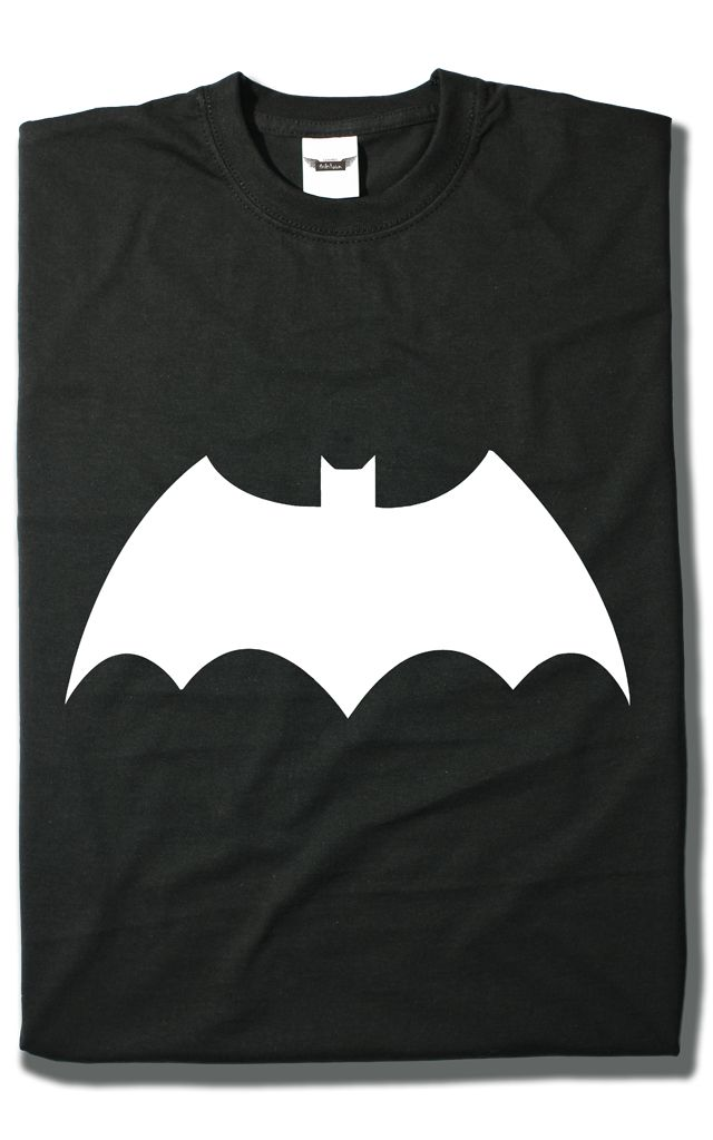 Camiseta Batman Original