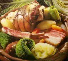 L'authentique recette de la potée savoyarde