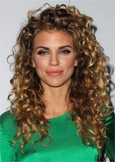 capelli biondi anna lynne - Cerca con Google