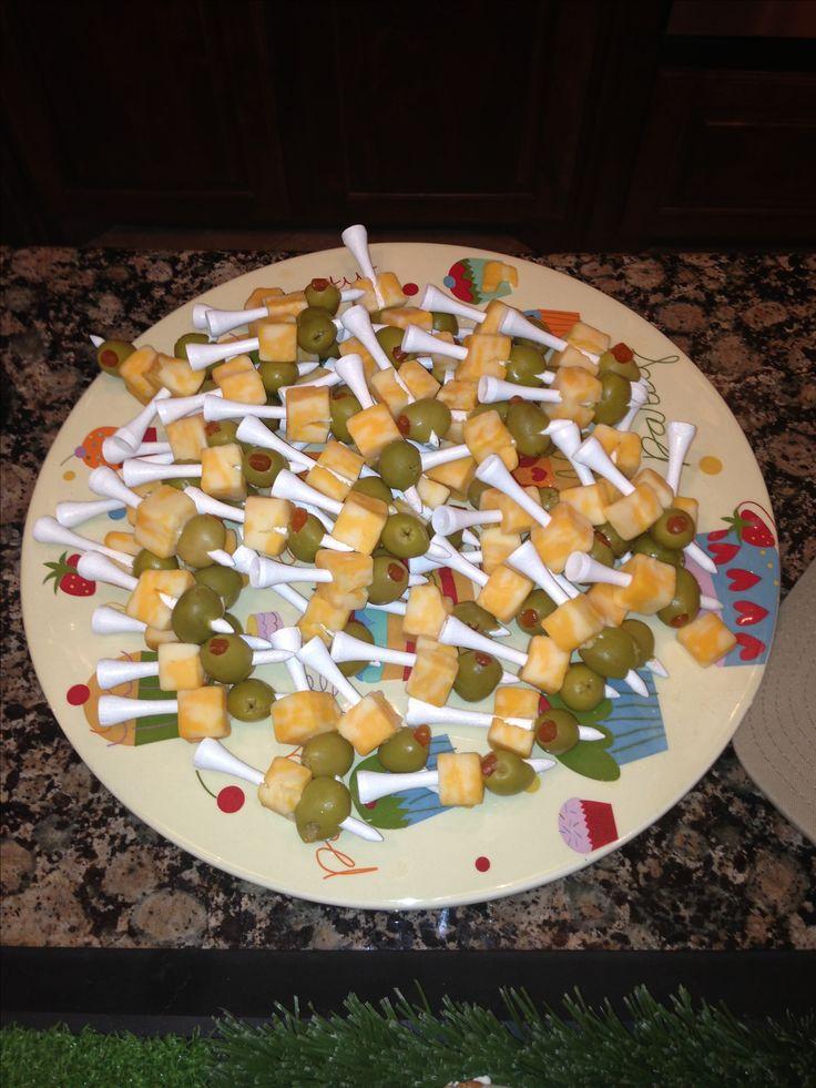 best 25 golf party foods ideas on pinterest