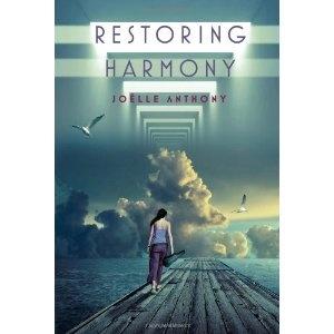 Restoring Harmony.