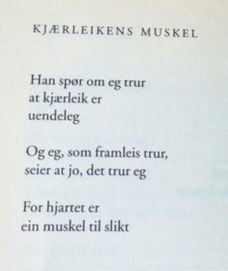 ~Kjærleikens muskel~ Kolbein Falkeid