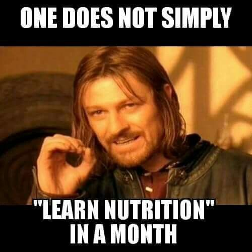#Dietitian #Science
