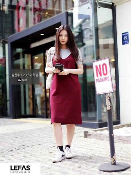 a0ecdef50c5 Korean Street Fashion June 2016 Taken in Streets of Seoul ...   koreanstreetfashion