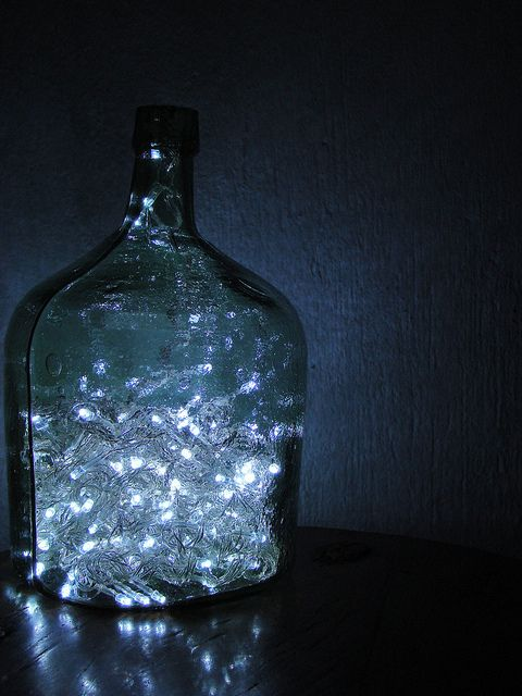 magic bottle