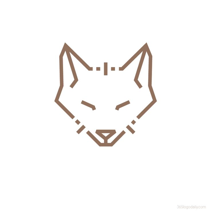D Line Drawings Logo : Best geometric animals images on pinterest
