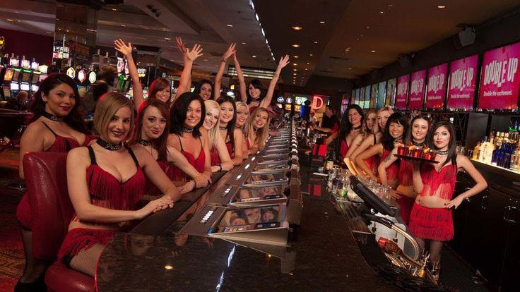 BBC Documentary 2017 Hidden secret of Las Vegas Casinos