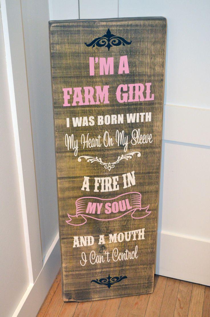 Best barn board signs ideas on pinterest pallet