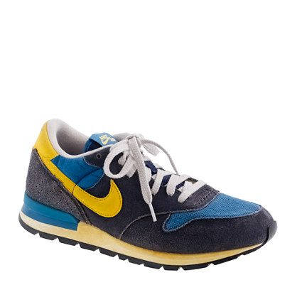 Nike® for J.Crew Vintage Collection Air Epic sneakers