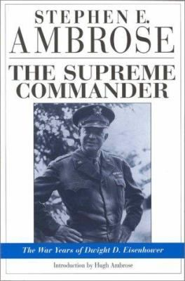 In North Africa, on the beaches at Normandy, and in the Battle of the Bulge, Dwight David Eisenhower proved himself as one of the world's greatest military leaders. Faced with conciliating or disagreeing with such stormy figures as Churchill, Roosevelt, and DeGaulle, and generals like Montgomery and Patton, General Eisenhower showed himself to be as skillful a diplomat as he was a strategist.