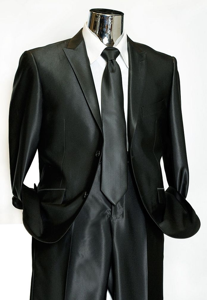 Combat Gent Suit Review – In Person