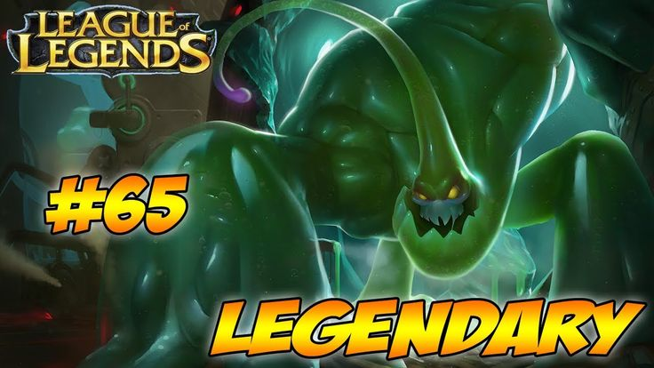 League Of Legends - Zac Guide (Gameplay) - LegendOfGamer
