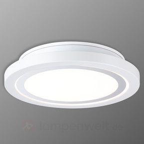 Premium Line Panel - runde LED-Aufbauleuchte IP44 sicher & bequem online bestellen bei Lampenwelt.de.