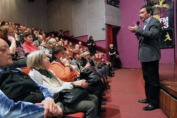 Классик гражданского кинематографа Вадим Абдрашитов – о том, чем путинизм страшнее большевизма