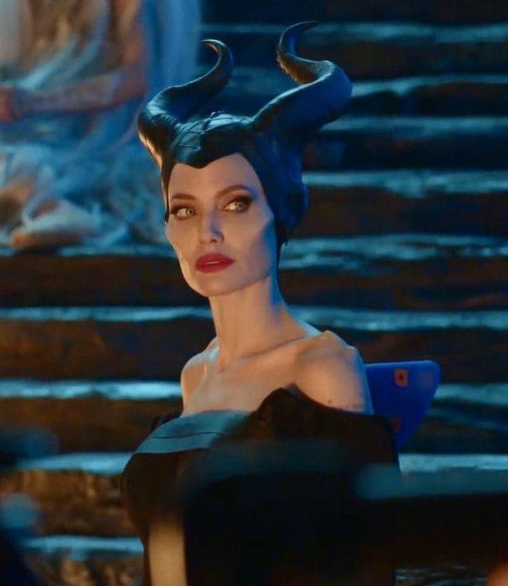 Download 2160x3840 wallpaper maleficent: mistress of evil